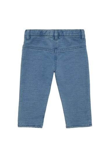 Versace Pantolon Mavi